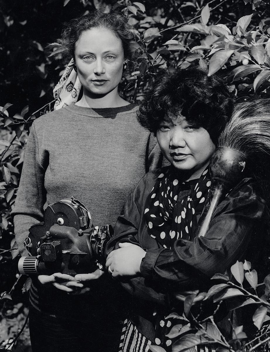 Barbara Kusenberg + EuNimRo