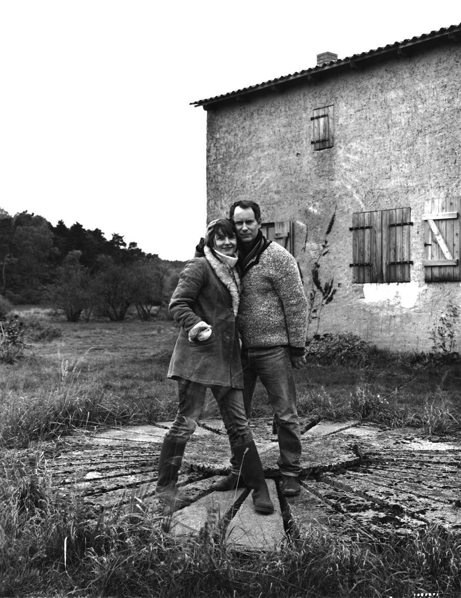 Claudia Franke + Peter Pohl