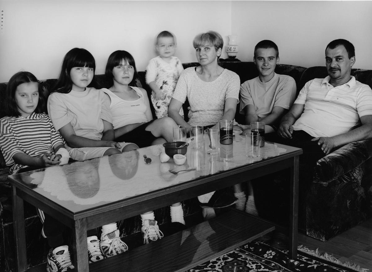 Familie Zima