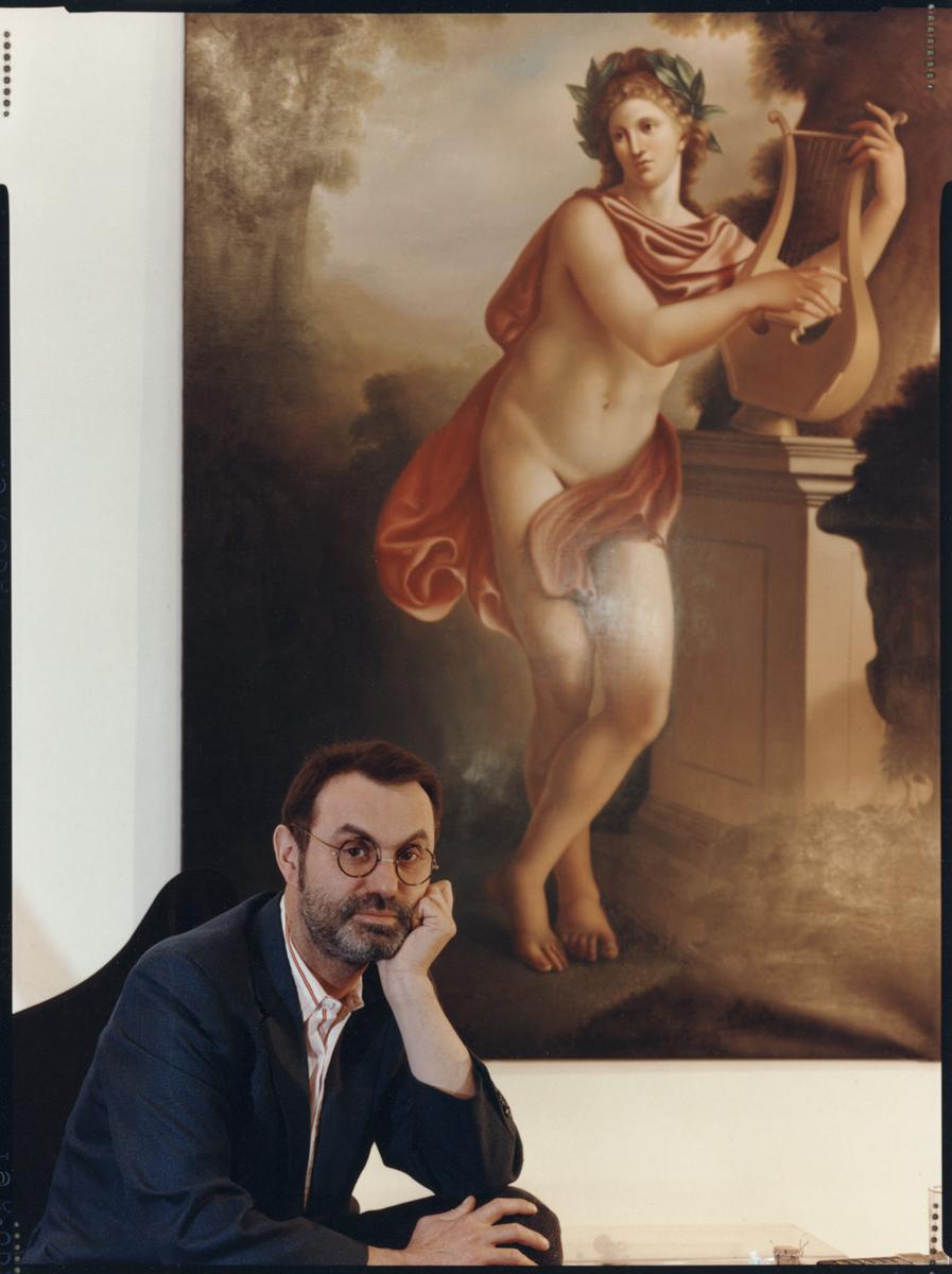 Wolfgang Max Faust