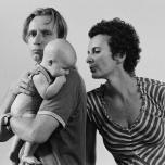 Oliver + Joel + Astrid